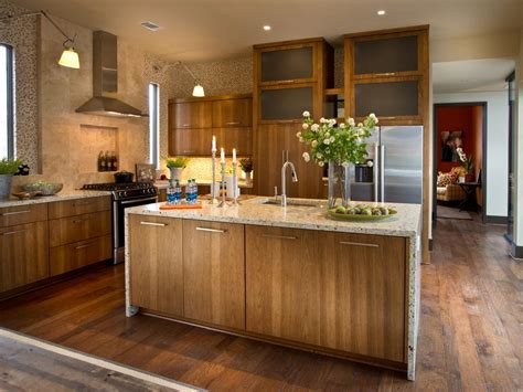 kitchen cabinet material pictures ideas tips  hgtv hgtv
