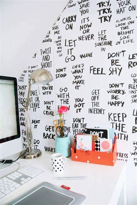wall inspiration quirky motivating quotes for the home terrys fabrics s blog