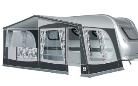 Caravan Awnings by Dorema Multi Excellent Caravan Awning