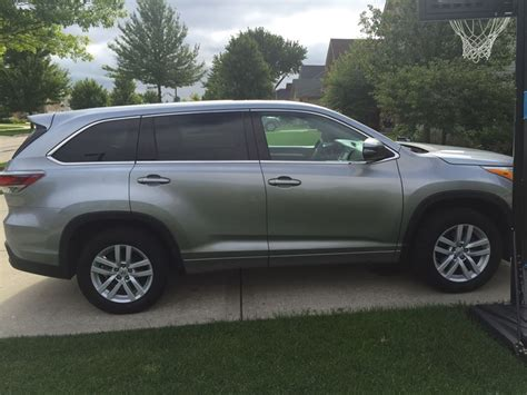 Toyota Highlander 2014 For Sale 2014 Toyota Highlander Car Sale In Westmont Il