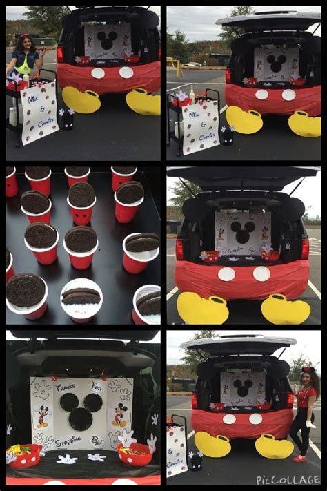 halloween trunk themes 23 best trunk or treat images on pinterest halloween