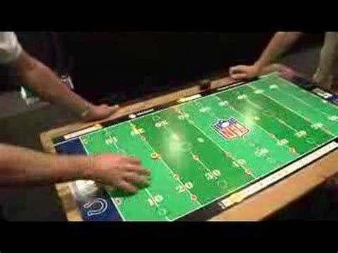 How To Make A Finger Football Out Of Paper - finger football board a dadlabs