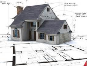 cad house building architecture drawings architectural house