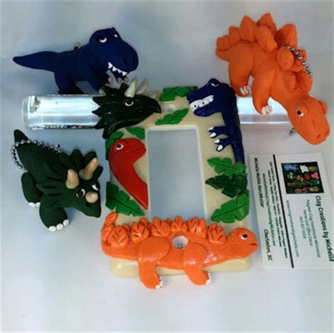 dinosaur light switch cover light switch plates
