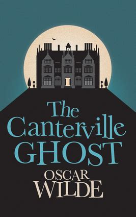 libro the art of ghost the canterville ghost independent publishers group