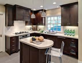 kitchens dark cabinets 42 stunning kitchens with dark cabinets marble buzz