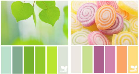 spring color schemes 10 gorgeous spring color palettes for your graphic designs