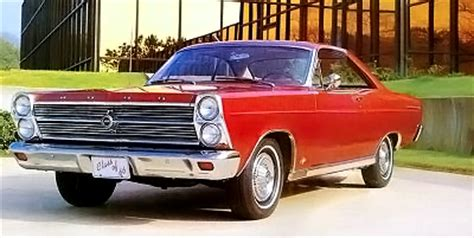 introduction to the 1966 1967 ford fairlane howstuffworks