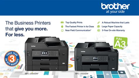 Original Lc3617b Tinta Printer For Mfc J3530dw brother s a3 business smart multi function centre series