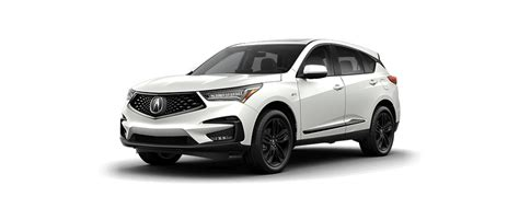 what will the 2020 acura rdx look like new 2019 acura rdx with a spec package 4d sport utility in