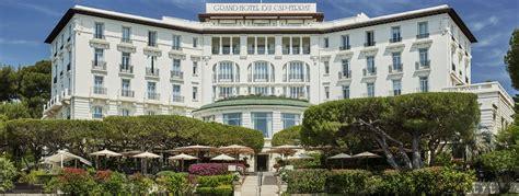 hotel du cap passion for luxury the grand hotel du cap ferrat a four