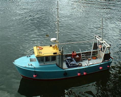trawler for sale rc fishing trawler for sale - Rc Trawler Boat For Sale