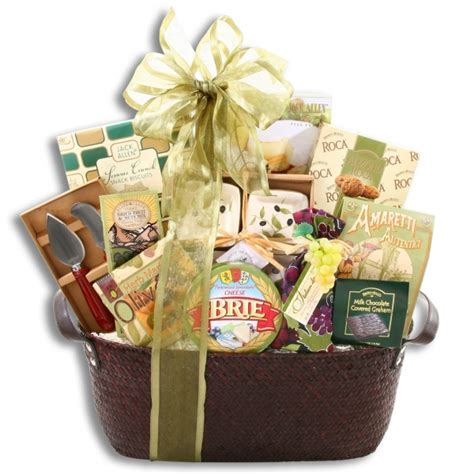 italian holiday gourmet gift basket aa gifts baskets
