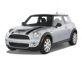 Mini Cooper Miniature 2009 Mini Cooper Reviews And Rating Motor Trend