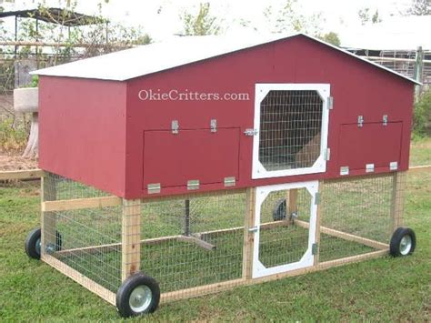 mobile chicken coop portable chicken coops on wheels plans chicken tractor coop on wheels for sale adoption from