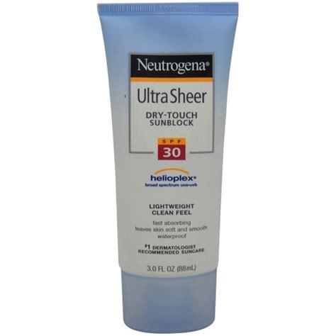 Sunblock Spray Spf 30 Pratista image gallery neutrogena sunscreen