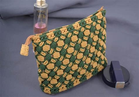 Tas Tali Kur Made 27 contoh gambar tas tali kur model terbaru yang menawan hati