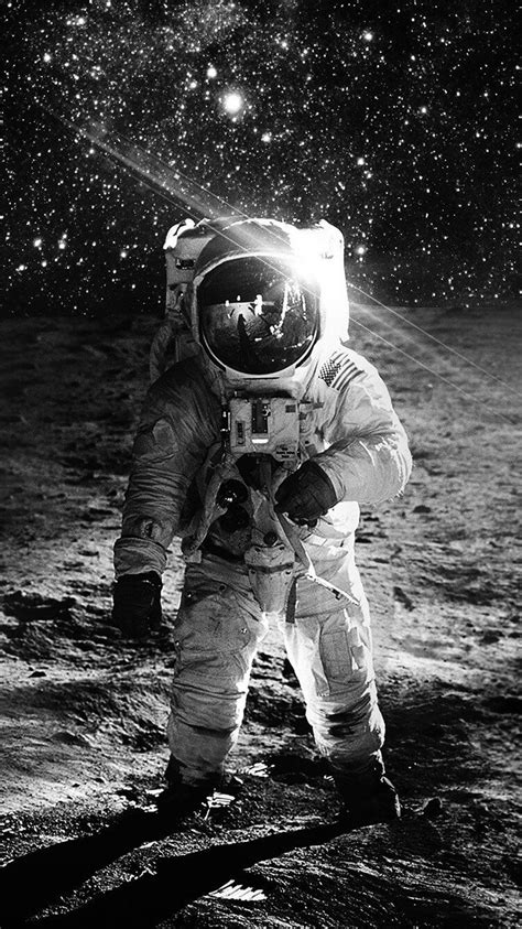 wallpaper keren iphone 7 8 fonds d 233 cran dans la lune pour iphone et ipad