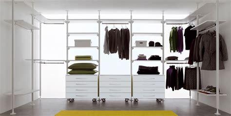 sistemi per cabine armadio web system sistema cabina armadio o libreria in alluminio