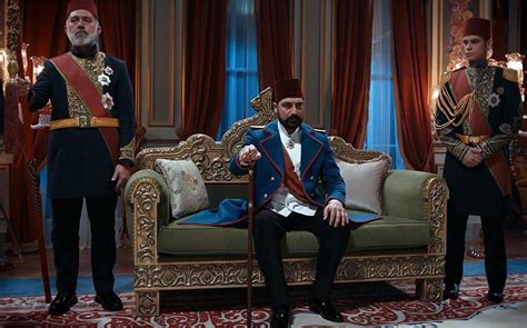 ottoman tv series turkey the return of the sultan by christopher de