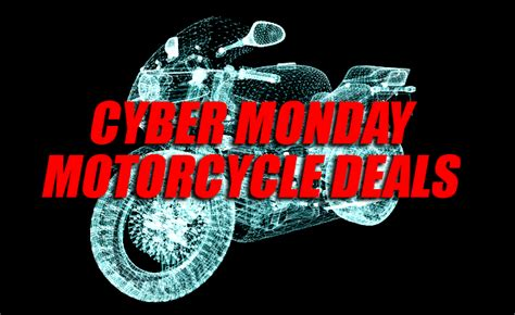 cyber monday motocross gear motorcycle reviews videos prices and used motorcycles