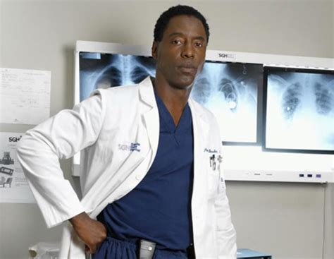 burke actor grey s anatomy award winning actor isaiah washington off screen