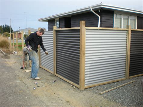 How To Build A Deck Nz by Last Light Lodge