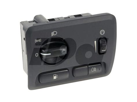 volvo headlamp switch cars  foglamps p   xc