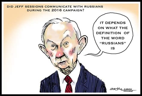 jeff sessions brother donald trump jeff sessions russian political cartoons