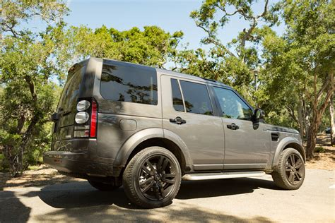 land rover lr4 road review never the king but the land rover lr4 is still noble