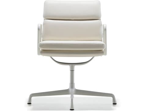 Schultz Upholstery Eames 174 Soft Pad Group Side Chair Hivemodern Com