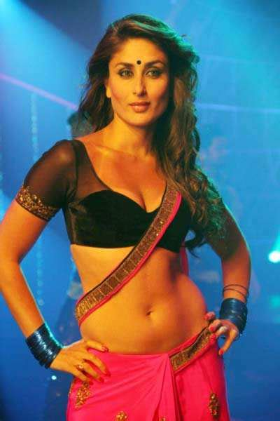 heroine photos please kareena kapoor in the song halkat jawani from the film