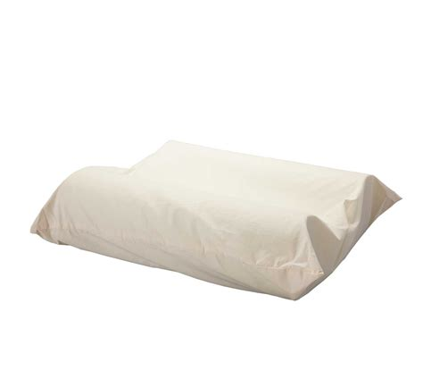 Two Pillow Orthopnea by Ortho Classic Pillow The Foam Shop