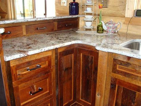 barnwood cabinets houzz reclaimed barnwood kitchen cabinets traditional