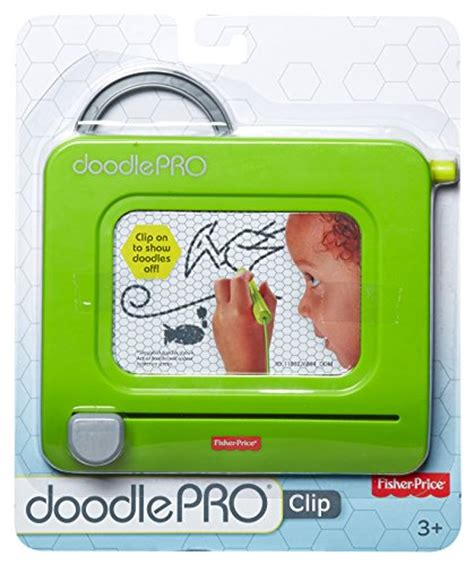 doodle pro meaning fisher price clip on doodle pro green for 11 17