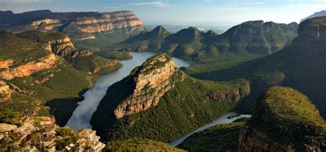 themes in the river god the blyde river canyon complexmania