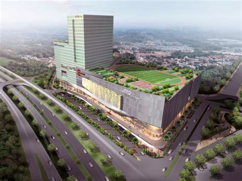 cgv ggp mall bekasi grand kamala lagoon superblock apartement 44