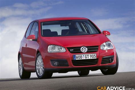2008 volkswagen golf gt sport photos 1 of 10