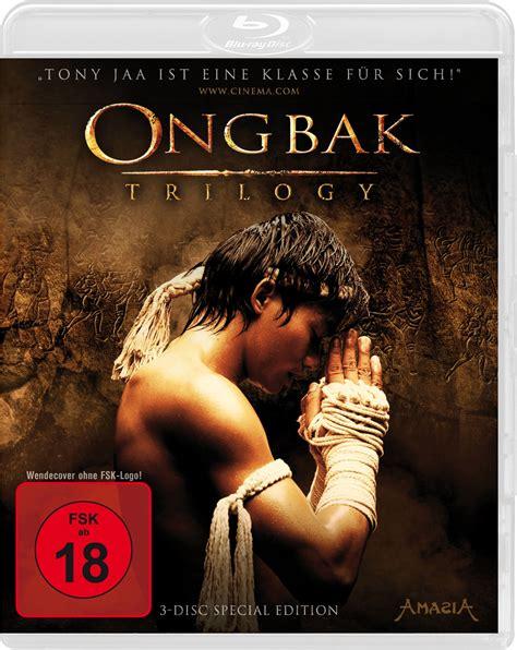 Ong Bak 2003 Download Ong Bak Trilogy 2003 2010 1080p Bluray X264 Anoxmous Torrent Kickass Torrents