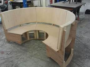 superb circular banquette seating 63 booth seating