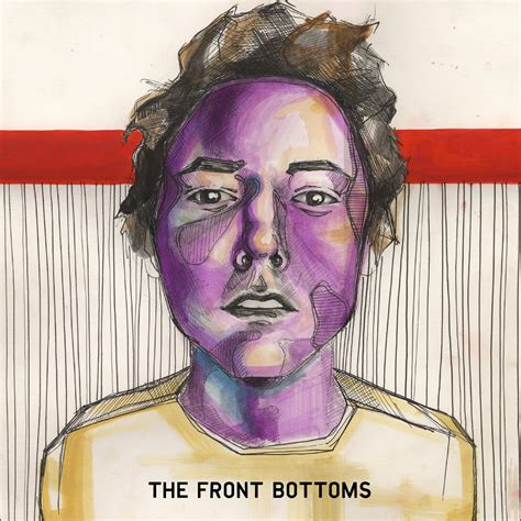 The Bottoms the front bottoms the front bottoms album review