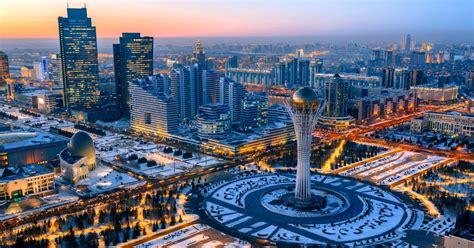 top  kazakhstan tourist places exhibiting