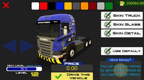 mod untuk game ets2 new game euro truck simulator 2 android version euro