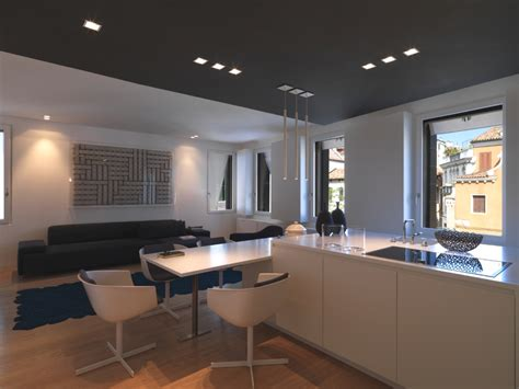 design apartment venice contemporary arty apartment in venice italy 171 adelto adelto