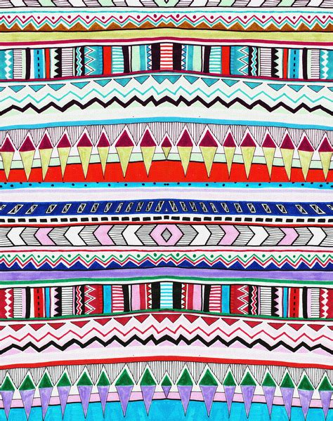 tribal pattern drawings tumblr tribal print drawing tumblr www imgkid com the image