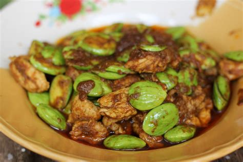 best dishes food photo stir fried stink beans the best food in the