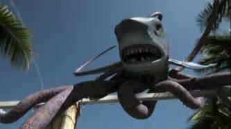Sharktopus knows to strike quickly toronto star