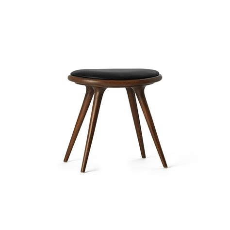 mater furniture mater stool low stool in wood mater