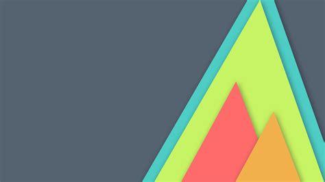 80 Google Material Design HD Wallpapers   Vigorous Art