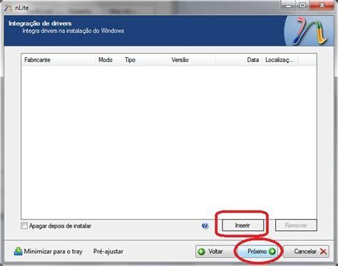 nlite tutorial windows 10 nlite7 to be geek